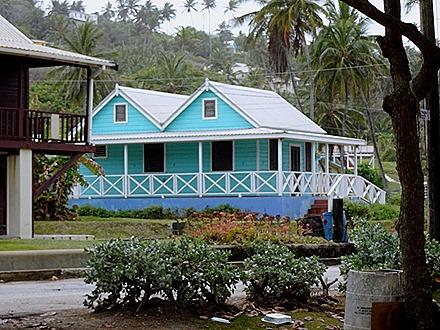 33. Bridgetown, Barbados