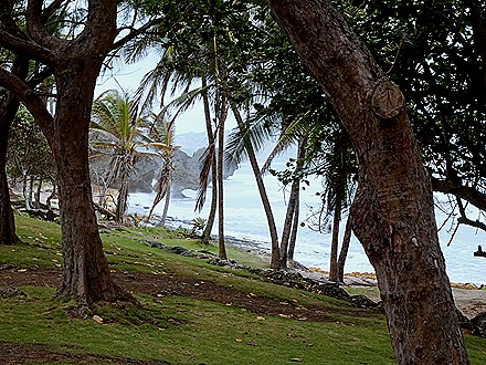 34. Bridgetown, Barbados