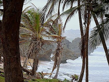 35. Bridgetown, Barbados