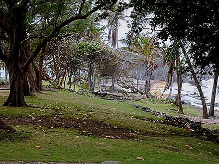 39. Bridgetown, Barbados
