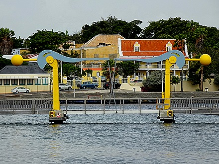 39. Willemstadt, Curacao