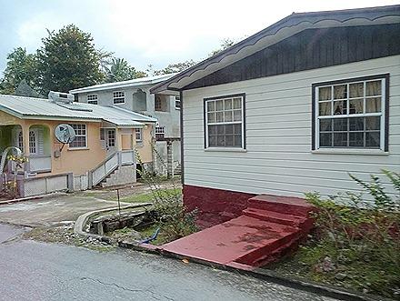 4. Bridgetown, Barbados