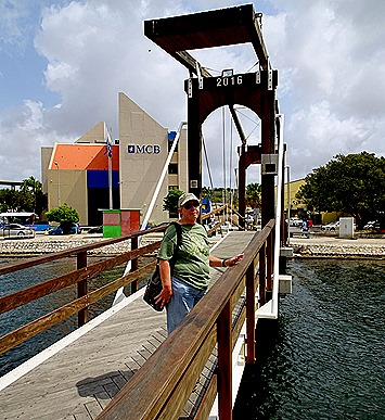 41. Willemstadt, Curacao