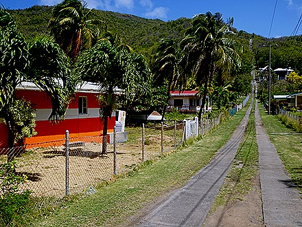 47. Port Elizabeth, Bequia, Grenadines