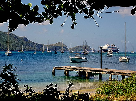53. Port Elizabeth, Bequia, Grenadines