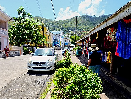 57. Port Elizabeth, Bequia, Grenadines