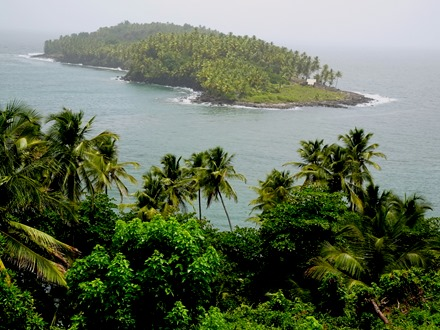 65. Devil's Island, French Guiana