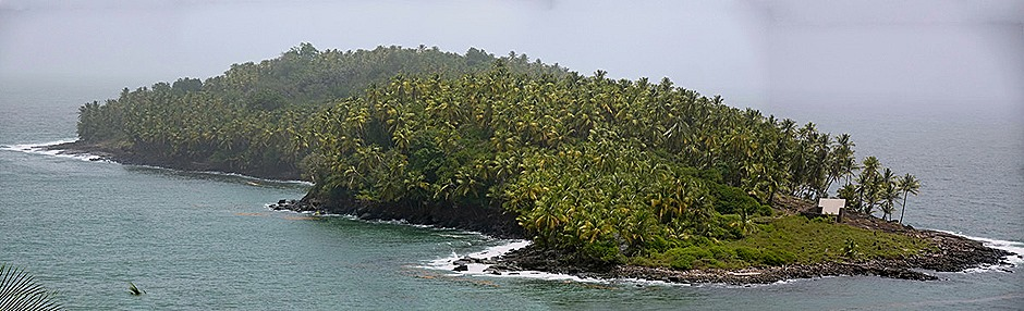 66a. Devil's Island, French Guiana_stitch