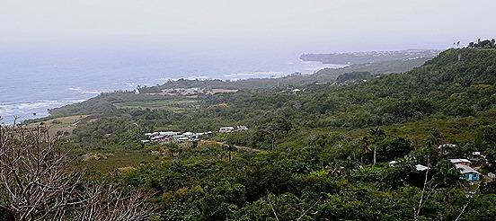 68. Bridgetown, Barbados
