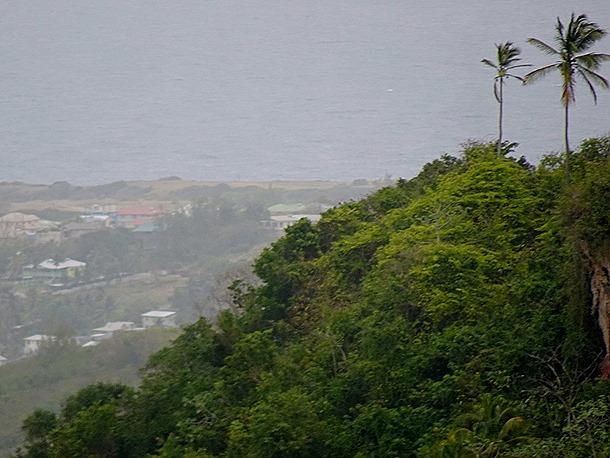 71. Bridgetown, Barbados