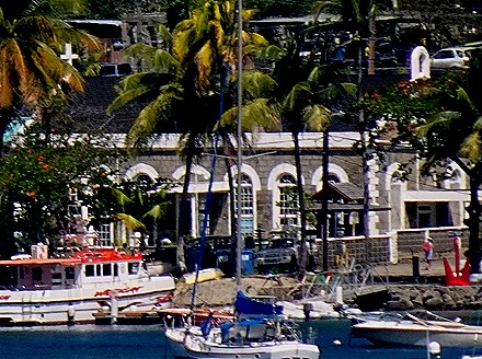 83. Port Elizabeth, Bequia, Grenadines