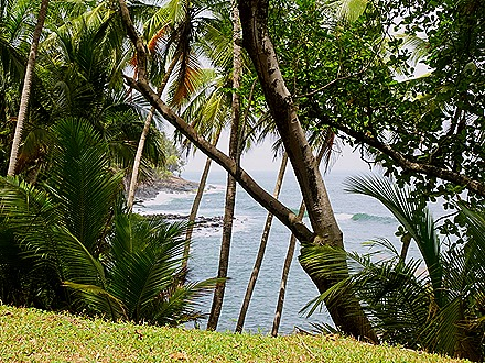 87. Devil's Island, French Guiana