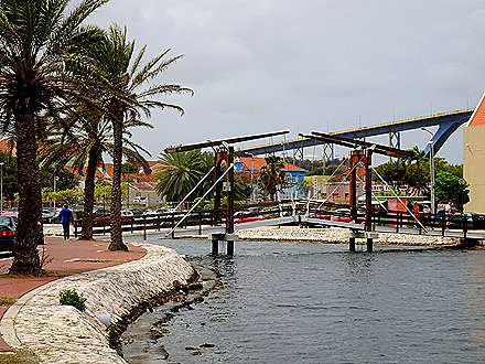 91. Willemstadt, Curacao