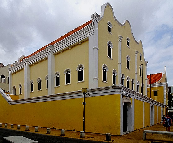 98. Willemstadt, Curacao_ShiftN