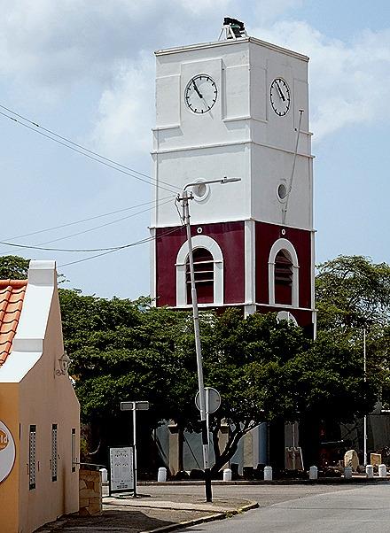 13. Orangestadt, Aruba_ShiftN