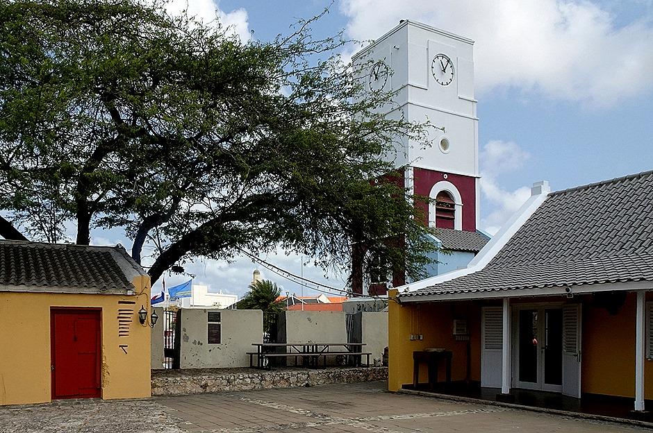 14. Orangestadt, Aruba_ShiftN