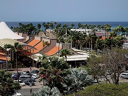 18. Orangestadt, Aruba