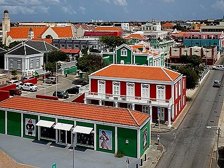 19. Orangestadt, Aruba_ShiftN
