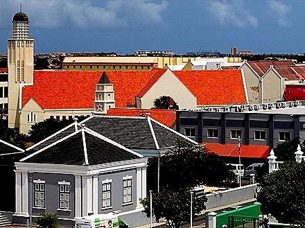 19a. Orangestadt, Aruba_ShiftN