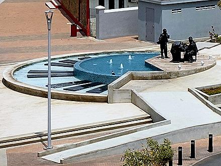 20a. Orangestadt, Aruba