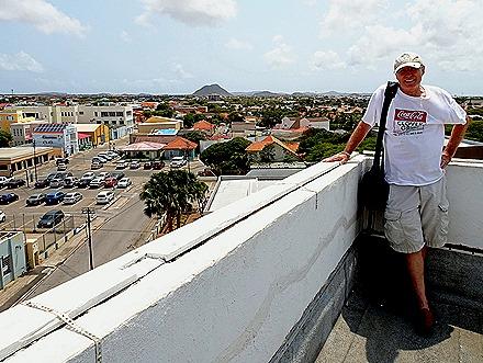 22. Orangestadt, Aruba