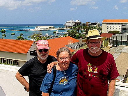 22a. Orangestadt, Aruba