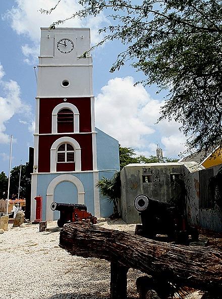 25. Orangestadt, Aruba_ShiftN