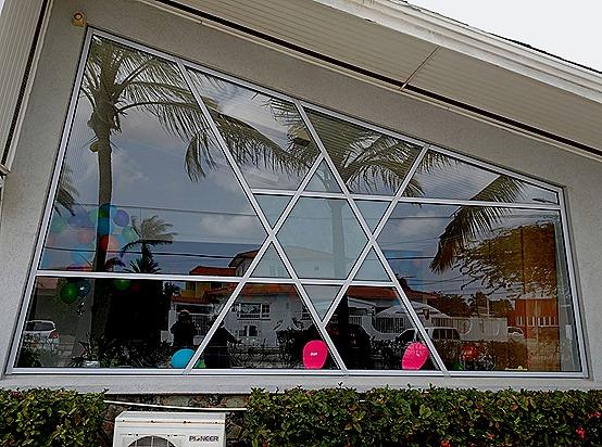 34. Orangestadt, Aruba