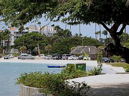 48. Orangestadt, Aruba