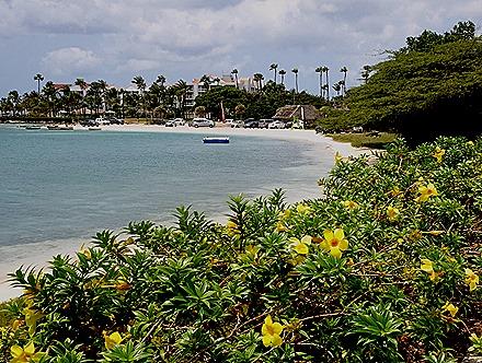 49. Orangestadt, Aruba