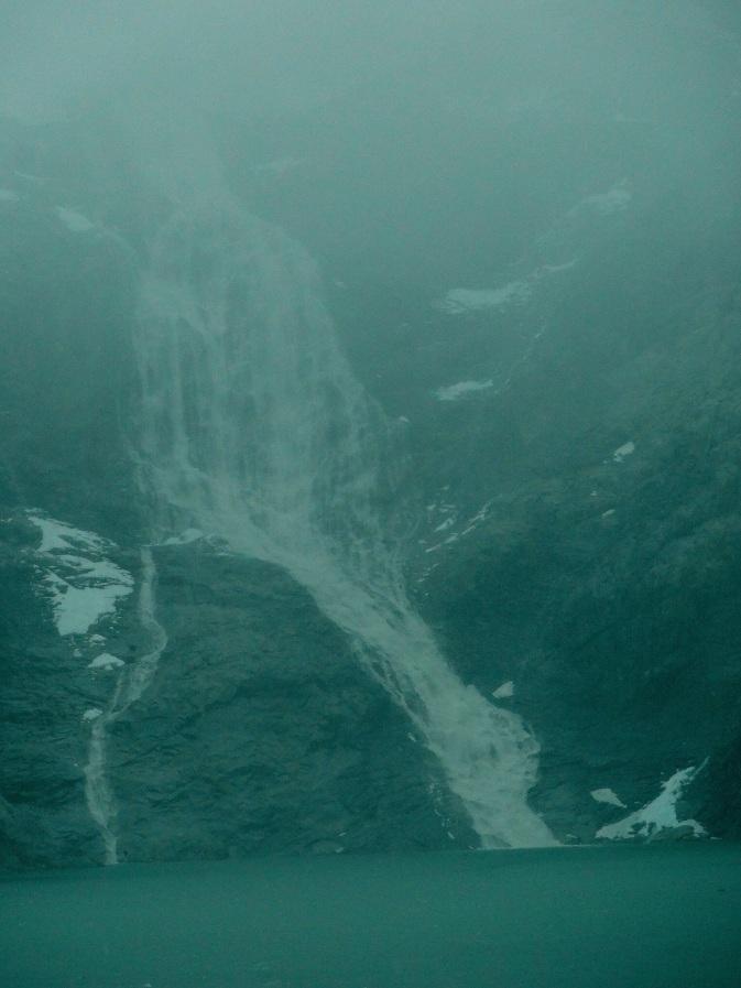 10 Remains of glacier (perhaps Italian) in Darwin Chanel